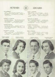 Page 16, 1953 Edition, Donora High School - Dragon Yearbook (Donora, PA) online yearbook collection