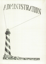 Page 8, 1953 Edition, Donora High School - Dragon Yearbook (Donora, PA) online yearbook collection