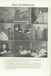 Page 13, 1954 Edition, Donora High School - Dragon Yearbook (Donora, PA) online yearbook collection