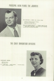 Page 15, 1954 Edition, Donora High School - Dragon Yearbook (Donora, PA) online yearbook collection