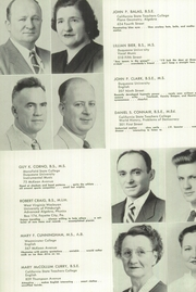 Page 16, 1954 Edition, Donora High School - Dragon Yearbook (Donora, PA) online yearbook collection