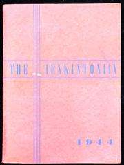 1944 Edition, Jenkintown High School - Jenkintonian Yearbook (Jenkintown, PA)