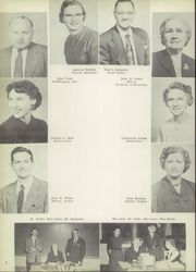 Page 12, 1956 Edition, Braddock High School - Braddonian Yearbook (Braddock, PA) online yearbook collection