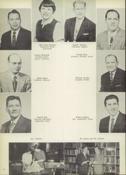 Page 14, 1956 Edition, Braddock High School - Braddonian Yearbook (Braddock, PA) online yearbook collection