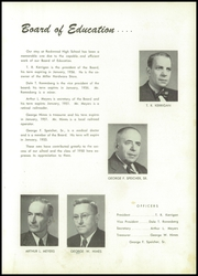 Page 13, 1950 Edition, Rockwood High School - Rocket Yearbook (Rockwood, PA) online yearbook collection