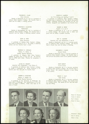 Page 15, 1950 Edition, Rockwood High School - Rocket Yearbook (Rockwood, PA) online yearbook collection