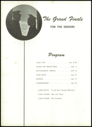 Page 16, 1950 Edition, Rockwood High School - Rocket Yearbook (Rockwood, PA) online yearbook collection