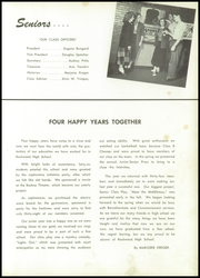 Page 17, 1950 Edition, Rockwood High School - Rocket Yearbook (Rockwood, PA) online yearbook collection