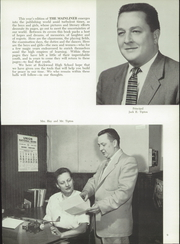 Page 13, 1959 Edition, Rockwood High School - Rocket Yearbook (Rockwood, PA) online yearbook collection