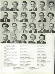 Page 14, 1959 Edition, Rockwood High School - Rocket Yearbook (Rockwood, PA) online yearbook collection