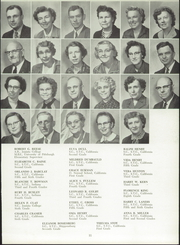 Page 15, 1959 Edition, Rockwood High School - Rocket Yearbook (Rockwood, PA) online yearbook collection