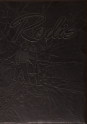 1947 Edition, Lincoln High School - Rodis Yearbook (Midland, PA)