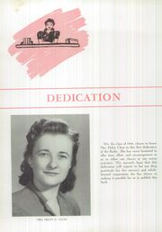 Page 10, 1948 Edition, Lincoln High School - Rodis Yearbook (Midland, PA) online yearbook collection