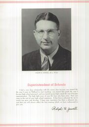 Page 12, 1948 Edition, Lincoln High School - Rodis Yearbook (Midland, PA) online yearbook collection