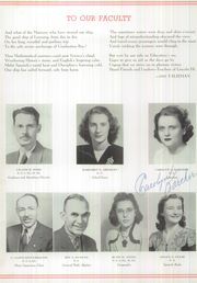 Page 14, 1948 Edition, Lincoln High School - Rodis Yearbook (Midland, PA) online yearbook collection