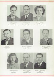 Page 15, 1948 Edition, Lincoln High School - Rodis Yearbook (Midland, PA) online yearbook collection