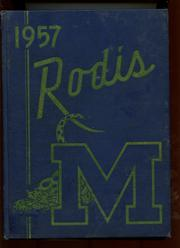 1957 Edition, Lincoln High School - Rodis Yearbook (Midland, PA)