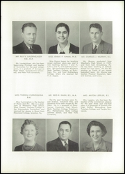Page 11, 1944 Edition, Weatherly High School - Nugget Yearbook (Weatherly, PA) online yearbook collection