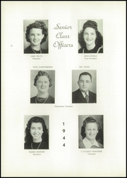 Page 14, 1944 Edition, Weatherly High School - Nugget Yearbook (Weatherly, PA) online yearbook collection