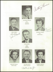 Page 11, 1956 Edition, Weatherly High School - Nugget Yearbook (Weatherly, PA) online yearbook collection