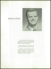 Page 8, 1956 Edition, Weatherly High School - Nugget Yearbook (Weatherly, PA) online yearbook collection