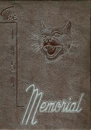Page 1, 1954 Edition, Westinghouse Memorial High School - Yearbook (Wilmerding, PA) online yearbook collection
