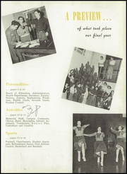 Page 11, 1954 Edition, Westinghouse Memorial High School - Yearbook (Wilmerding, PA) online yearbook collection