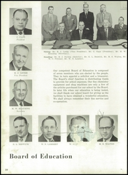 Page 14, 1954 Edition, Westinghouse Memorial High School - Yearbook (Wilmerding, PA) online yearbook collection