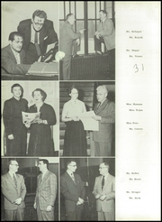 Page 16, 1954 Edition, Westinghouse Memorial High School - Yearbook (Wilmerding, PA) online yearbook collection