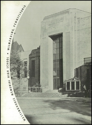 Page 6, 1954 Edition, Westinghouse Memorial High School - Yearbook (Wilmerding, PA) online yearbook collection