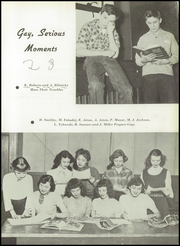 Page 9, 1954 Edition, Westinghouse Memorial High School - Yearbook (Wilmerding, PA) online yearbook collection