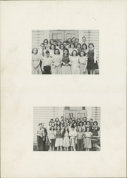 Page 10, 1943 Edition, Wattsburg Area High School - Grail Yearbook (Wattsburg, PA) online yearbook collection