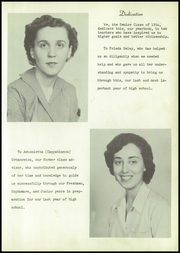 Page 7, 1954 Edition, Wattsburg Area High School - Grail Yearbook (Wattsburg, PA) online yearbook collection