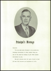 Page 13, 1955 Edition, Wattsburg Area High School - Grail Yearbook (Wattsburg, PA) online yearbook collection