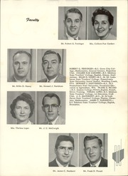 Page 15, 1958 Edition, Wattsburg Area High School - Grail Yearbook (Wattsburg, PA) online yearbook collection