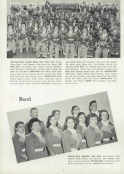 Page 12, 1958 Edition, Millville Joint High School - Echo Yearbook (Millville, PA) online yearbook collection