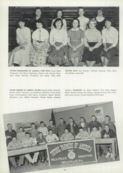 Page 14, 1958 Edition, Millville Joint High School - Echo Yearbook (Millville, PA) online yearbook collection