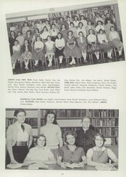 Page 15, 1958 Edition, Millville Joint High School - Echo Yearbook (Millville, PA) online yearbook collection
