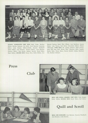 Page 16, 1958 Edition, Millville Joint High School - Echo Yearbook (Millville, PA) online yearbook collection