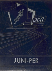 Page 1, 1960 Edition, Greenwood High School - Juni Per Yearbook (Millerstown, PA) online yearbook collection