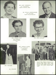 Page 15, 1960 Edition, Greenwood High School - Juni Per Yearbook (Millerstown, PA) online yearbook collection