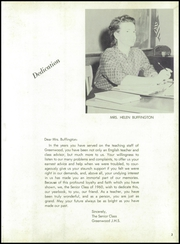 Page 7, 1960 Edition, Greenwood High School - Juni Per Yearbook (Millerstown, PA) online yearbook collection