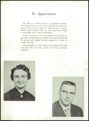 Page 8, 1960 Edition, Greenwood High School - Juni Per Yearbook (Millerstown, PA) online yearbook collection