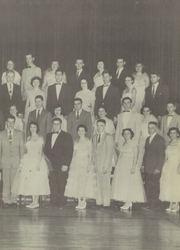Page 3, 1956 Edition, West Snyder High School - Legend Yearbook (Beaver Springs, PA) online yearbook collection