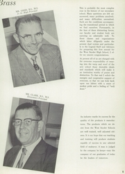 Page 9, 1956 Edition, West Snyder High School - Legend Yearbook (Beaver Springs, PA) online yearbook collection