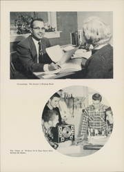 Page 11, 1959 Edition, West Snyder High School - Legend Yearbook (Beaver Springs, PA) online yearbook collection