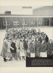 Page 6, 1959 Edition, West Snyder High School - Legend Yearbook (Beaver Springs, PA) online yearbook collection