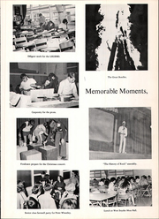 Page 11, 1973 Edition, West Snyder High School - Legend Yearbook (Beaver Springs, PA) online yearbook collection