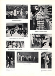 Page 12, 1973 Edition, West Snyder High School - Legend Yearbook (Beaver Springs, PA) online yearbook collection