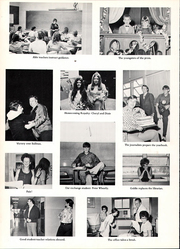 Page 14, 1973 Edition, West Snyder High School - Legend Yearbook (Beaver Springs, PA) online yearbook collection